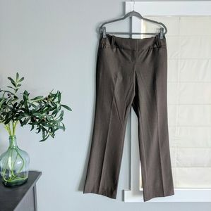 NWT Brown Cassidy The Limited Pants